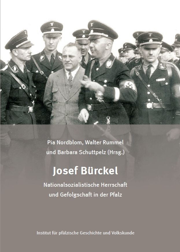 CoverBuerckel 2019